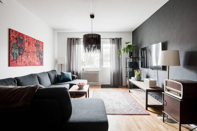 Bild: 2 rum bostadsrätt på Kilstavägen 3c, Karlskoga kommun Karlberg