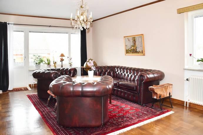 Bild: 3 rum bostadsrätt på Lorentz Perssons Gata 7A, 3 vån, Vadstena kommun Vadstena - Centralt