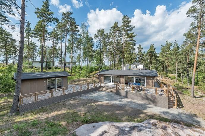 Bild: 5 rum fritidshus på Söderängsstigen 11, Österåkers kommun