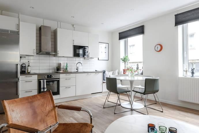 Bild: 2 rum bostadsrätt på Skiftesgatan 8 B, Göteborgs kommun Centrala Hisingen - Kvillebäcken