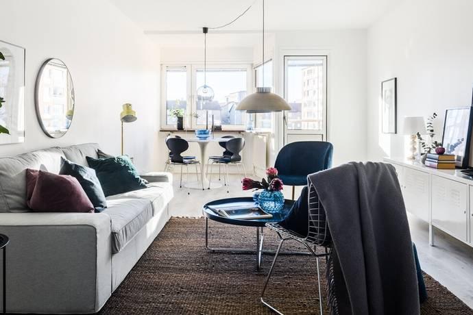 Bild: 3 rum bostadsrätt på Rödkullastigen 6E, Malmö kommun Almhög