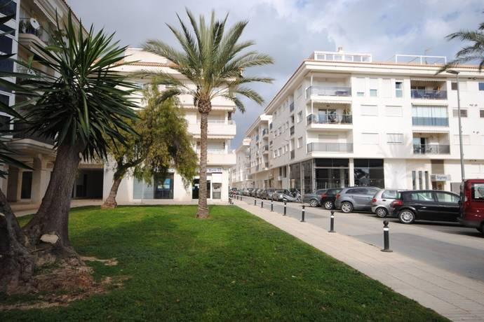 Bild: 1 rum bostadsrätt på Lägenhet i Altea, Alicante, Spanien