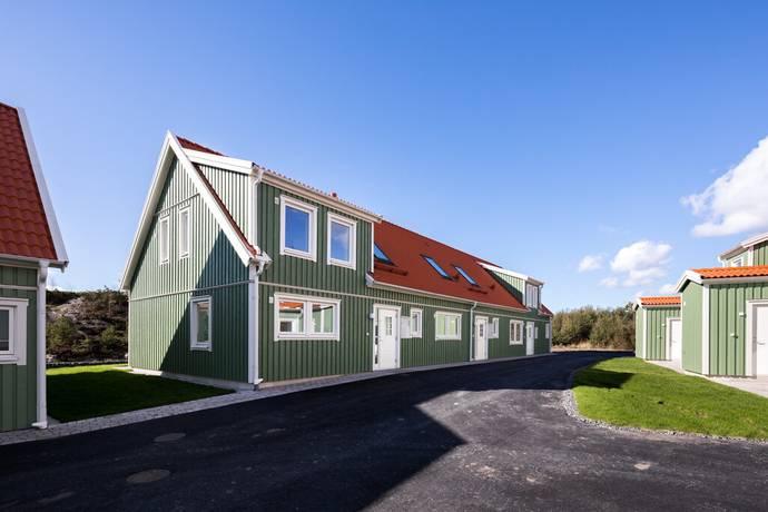Bild: 3 rum radhus på Västerhöjdsvägen, Kungälvs kommun Kärna