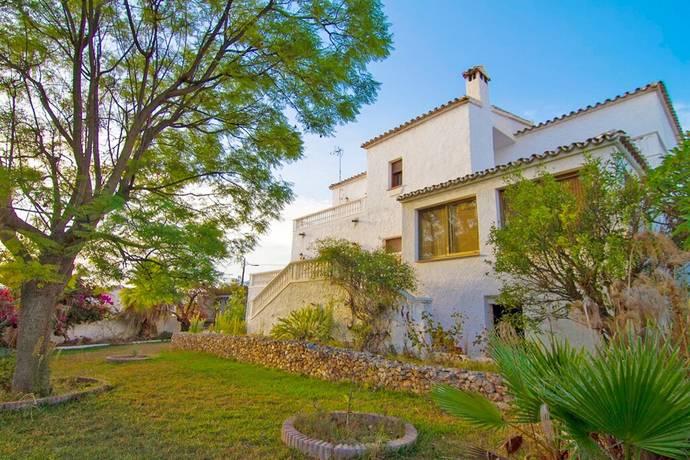 Bild: 5 rum villa på Villa Las Jacarandas de Capistrano, Spanien Nerja