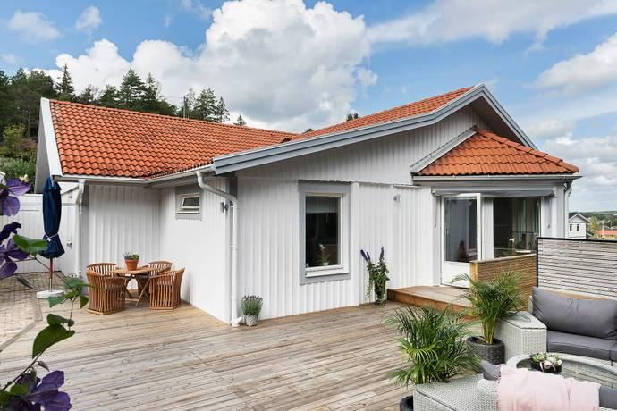 Bild: 4 rum villa på Skomakaregården 70, Göteborgs kommun Torslanda