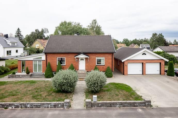 Bild: 5 rum villa på Parkgatan 36, Gislaveds kommun Anderstorp