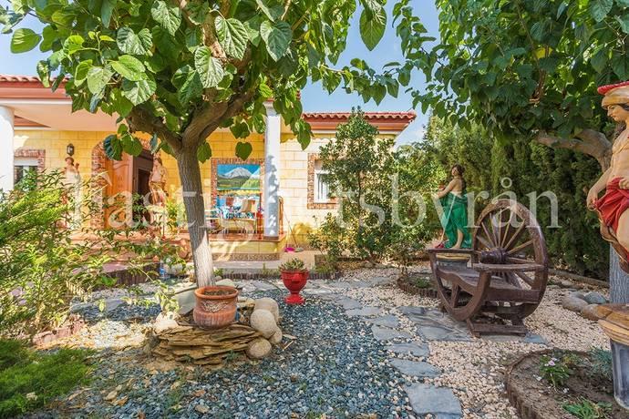 Bild: 4 rum villa på Villa nära naturen, Spanien Ciudad Quesada | Torrevieja
