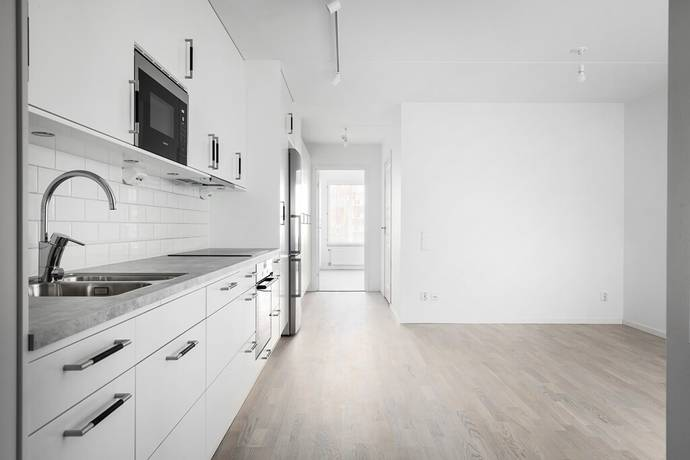 Bild: 2 rum bostadsrätt på Nibblevägen 8C, Järfälla kommun