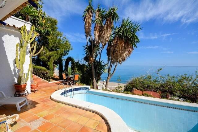 Bild: 5 rum villa på Möjlighet i Fuengirola!, Spanien Fuengirola