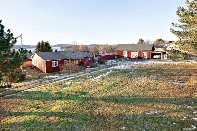 Bild: 4 rum villa på Korvettvägen 19, Sundsvalls kommun Ankarsvik