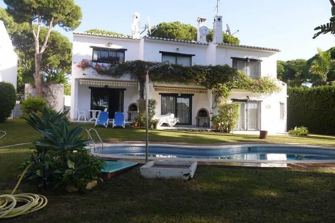 Bild: 3 rum bostadsrätt på Calahonda, Spanien Costa del sol