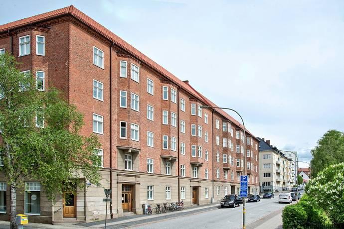 Bild: 1 rum bostadsrätt på Karl XII gatan 10B, Lunds kommun Lund - Centrum