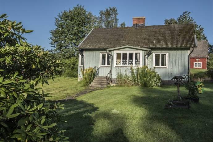 Bild: 111 m² villa på Räntevägen 8, Ljungby kommun