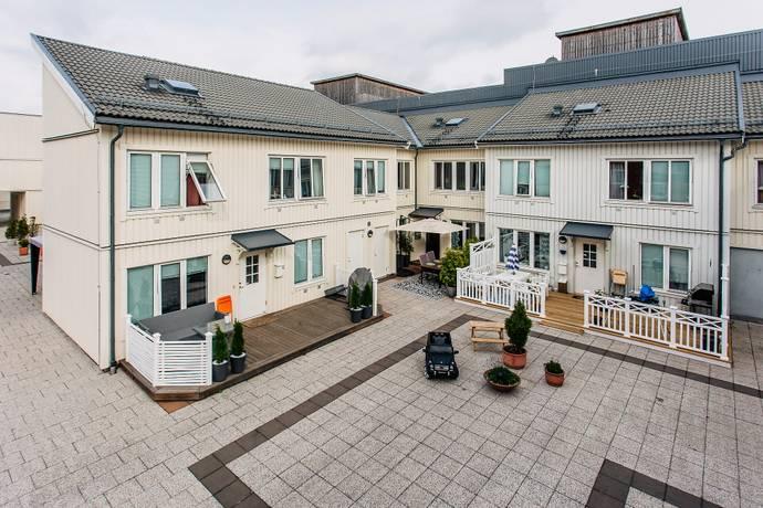 Bild: 3 rum bostadsrätt på Västra Torggatan 7, Karlstads kommun Centrum/Mitt-i-city