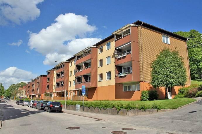 Bild: 2 rum bostadsrätt på Nygatan 12 B, Ulricehamns kommun Ulricehamn