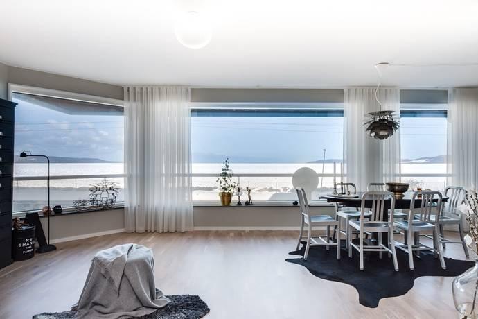 Bild: 3 rum bostadsrätt på Lantmätargränd 1, Jönköpings kommun Jönköping - City