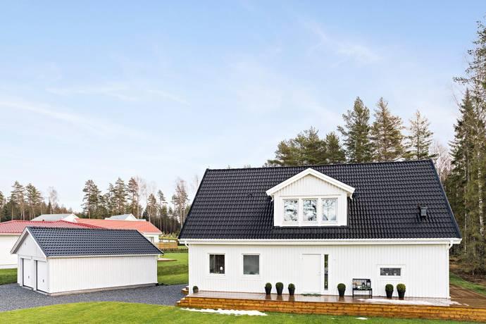 Bild: 2 rum villa på Björnklostigen 23, Värmdö kommun Värmdövik