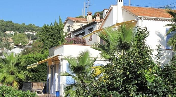 Bild: 5 rum villa på 711, Chemin des Brusquets, Frankrike Antibes, Juan les Pins