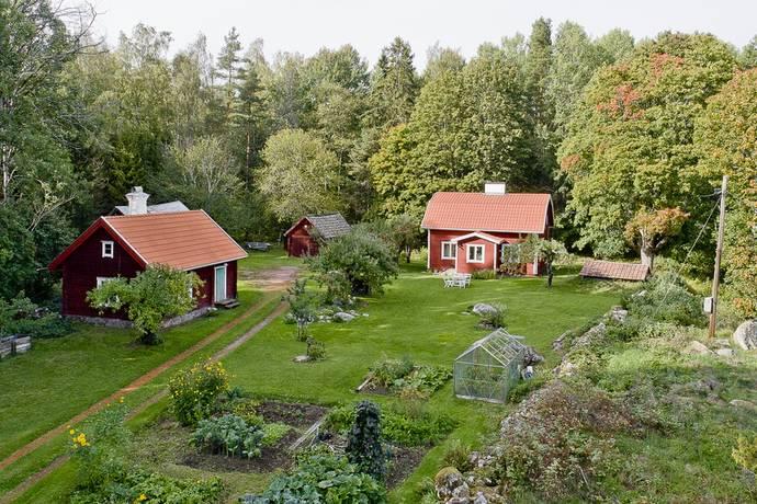 Bild: 5 rum villa på Björklinge-Hammarby 82, Uppsala kommun Björklinge