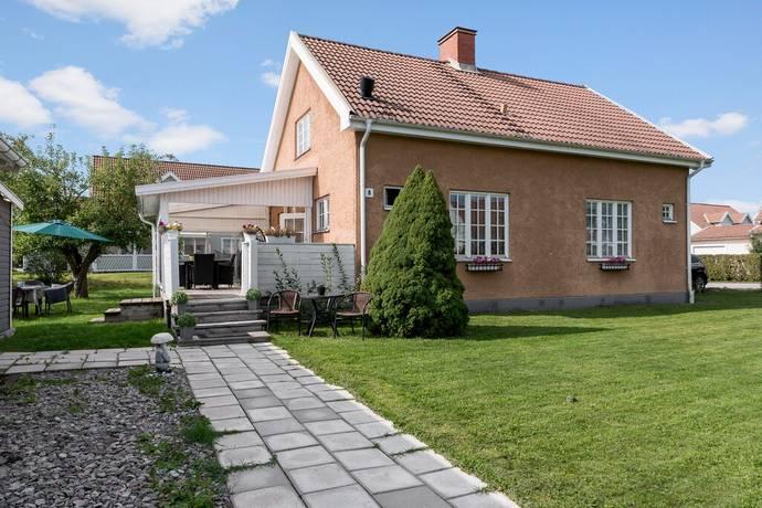 Bild: 5 rum bostadsrätt på Vulcanusvägen 8, Enköpings kommun Fanna