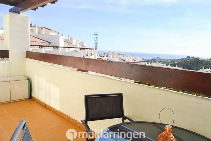 Bild: 3 rum bostadsrätt på Arenal Golf fase II, Spanien