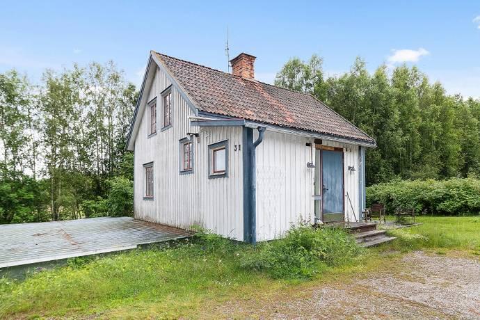 Bild: 4 rum villa på Österstråsjö 31, Hudiksvalls kommun Bjuråker