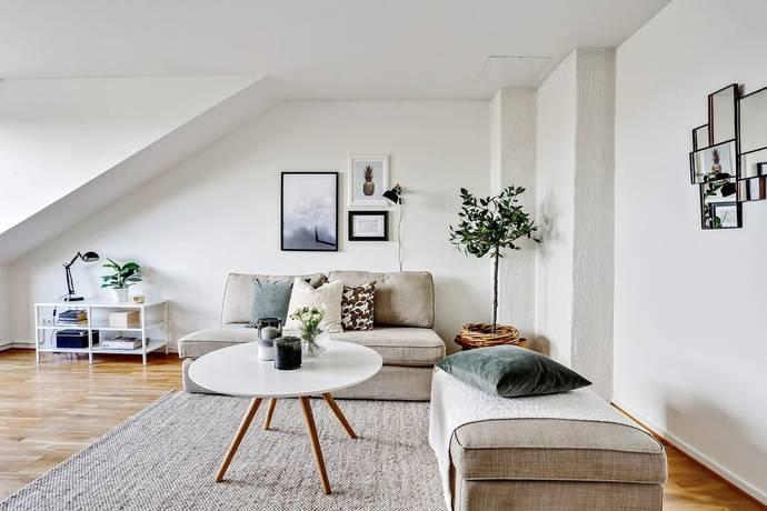 Bild: 2,5 rum bostadsrätt på Norra Gubberogatan 11, Göteborgs kommun Olskroken