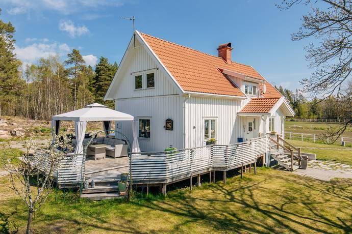 Bild: 5 rum villa på Fiskvik  247, Hammarö kommun Fiskvik