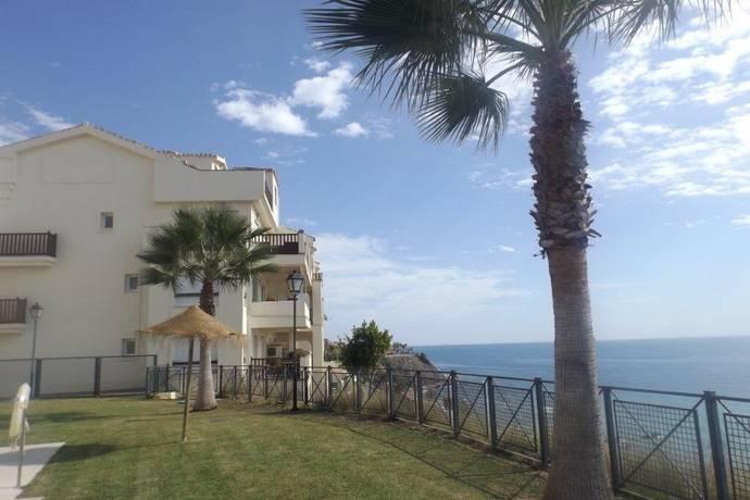 Bild: 3 rum bostadsrätt på Fantastiskt läge i populära Carvajal!, Spanien Fuengirola