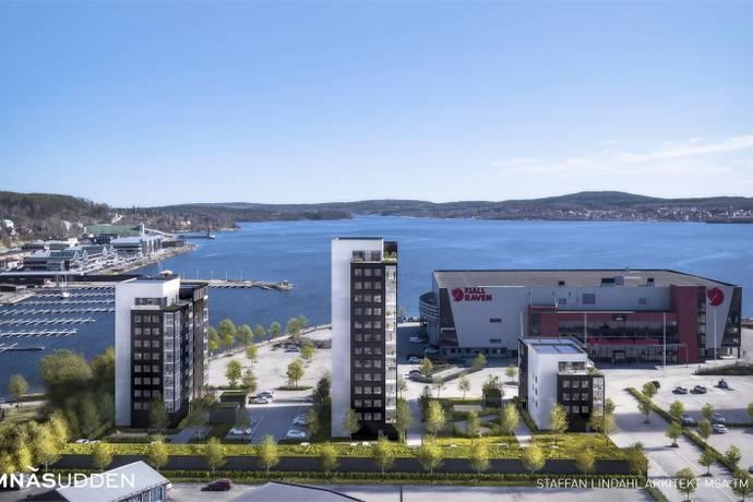 Bild från Centralt Örnsköldsvik - Framnäsudden