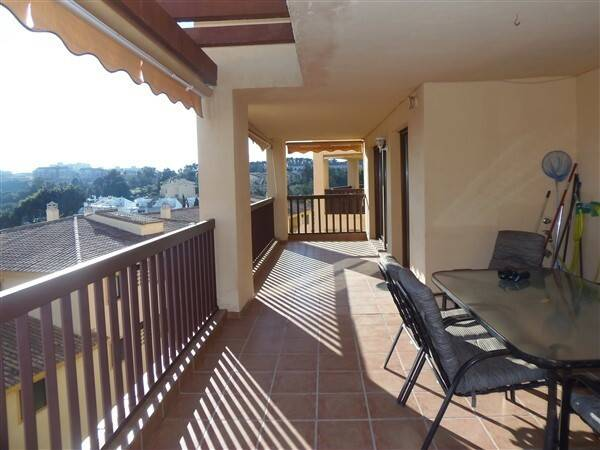 Bild: 3 rum bostadsrätt på A5592-BN, Spanien Benalmádena
