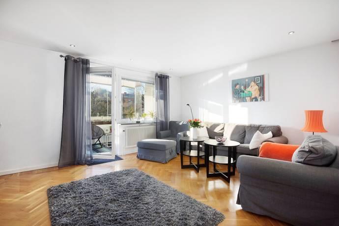 Bild: 4 rum bostadsrätt på Gränsgatan 39A, Eskilstuna kommun Norr