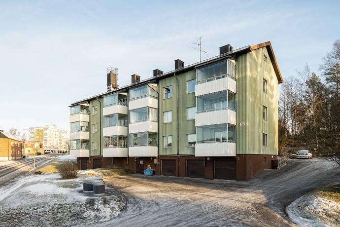 köpa lägenhet örnsköldsvik
