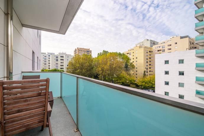 Bild: 3 rum bostadsrätt på Paranhos, Porto, Portugal Norra Portugal