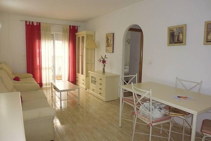 Bild: 3 rum villa på Lägenhet med  pool och parkering, Spanien Torrevieja - Costa Blanca