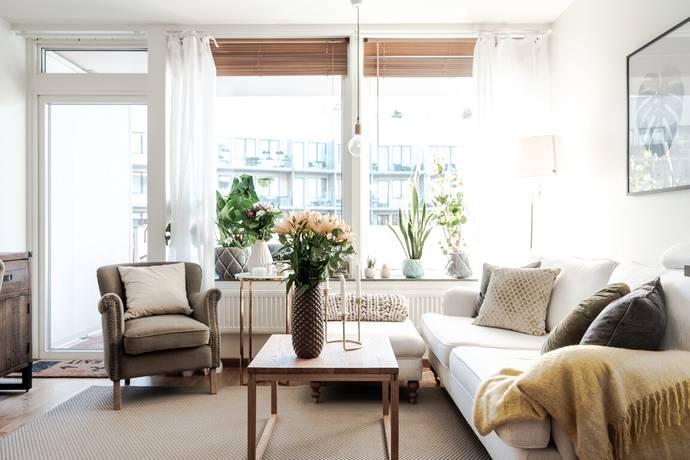 Bild: 2 rum bostadsrätt på Klädesvägen 42, vån 2, Stockholms kommun Brommaplan