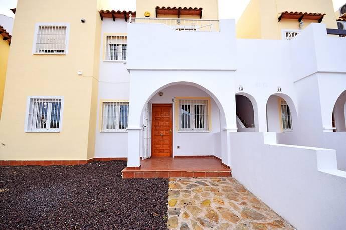 Bild: 3 rum bostadsrätt på Nyrenoverat boende vid golfbanan!, Spanien Villamartin | Torrevieja