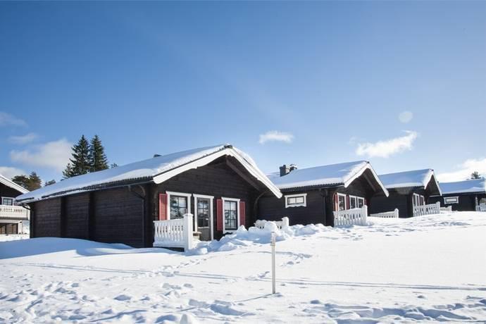 Bild: 3 rum bostadsrätt på Ugglan 1, Malung-Sälens kommun Högfjället, Sälen