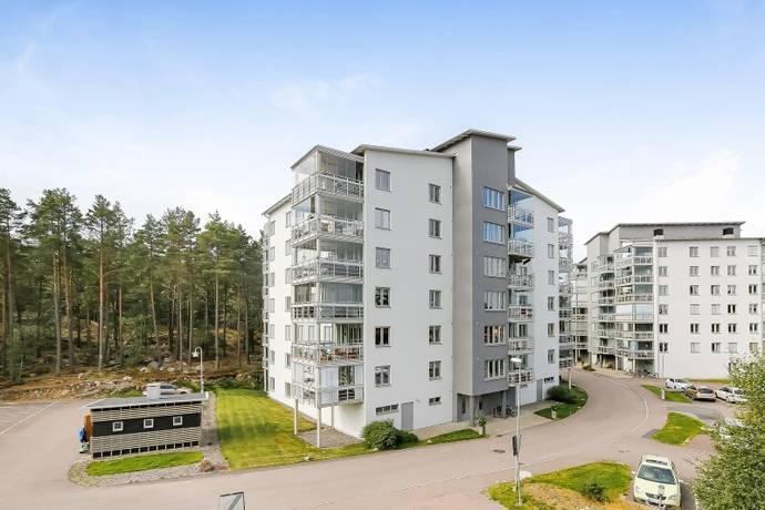Bild: 2 rum bostadsrätt på Grankvistgatan 9, Eskilstuna kommun Kronskogen