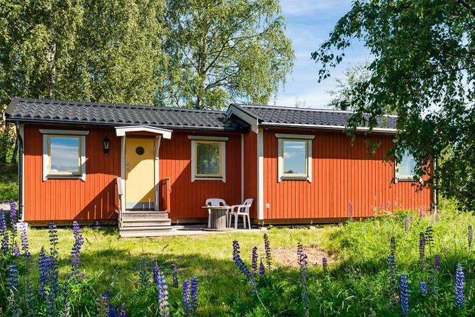 Bild: 1 rum fritidshus på Lid Örsta 1 Humlebo, Nyköpings kommun Lid