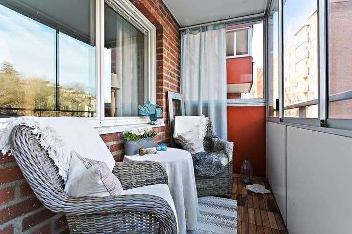 Bild: 4 rum bostadsrätt på Dalbobranten 29, 2tr, Stockholms kommun Sköndal