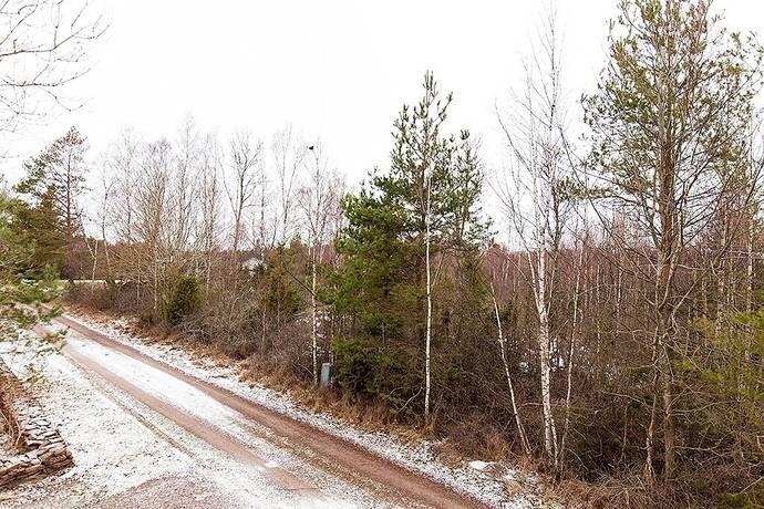 Bild: tomt på Nyponstigen 4, Borgholms kommun Djurstadtorp