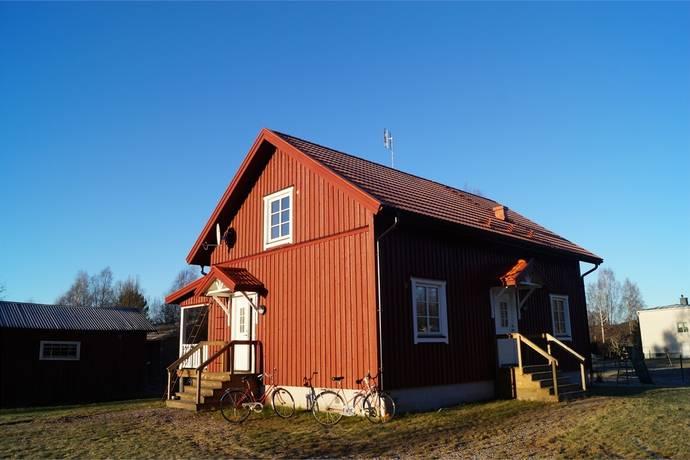Bild: 4 rum villa på Edebäck Lindhem, Hagfors kommun