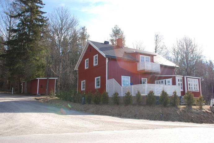 Bild: 170 m² villa på Forsbyn 11, Årjängs kommun Sillerud