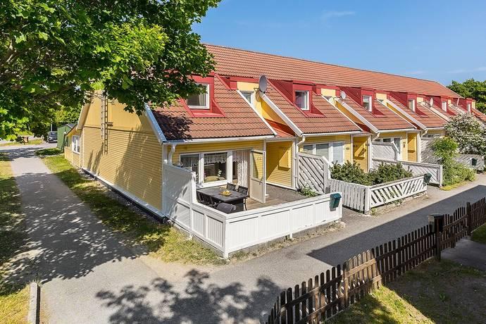 Bild: 4 rum radhus på Murstensvägen 153, Vallentuna kommun Åby Park