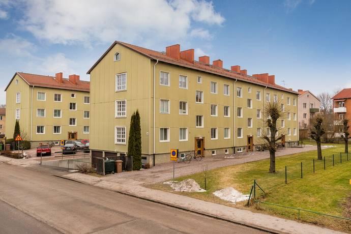 Bild: 2 rum bostadsrätt på Hemgårdsvägen 14A, Nyköpings kommun Högbrunn
