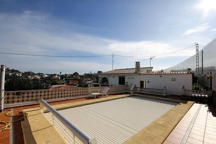 Bild: 3 rum villa på Mindre villa för renovering  i Denia, Spanien COSTA BLANCA - DENIA