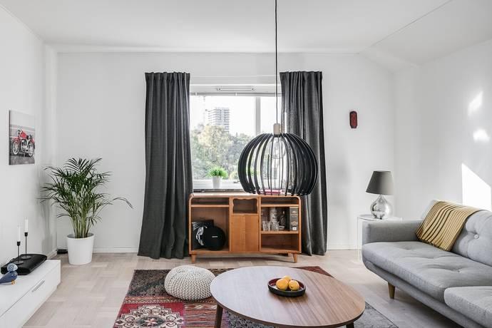 Bild: 2 rum bostadsrätt på Pär Lagerkvists väg 4, Växjö kommun Norr