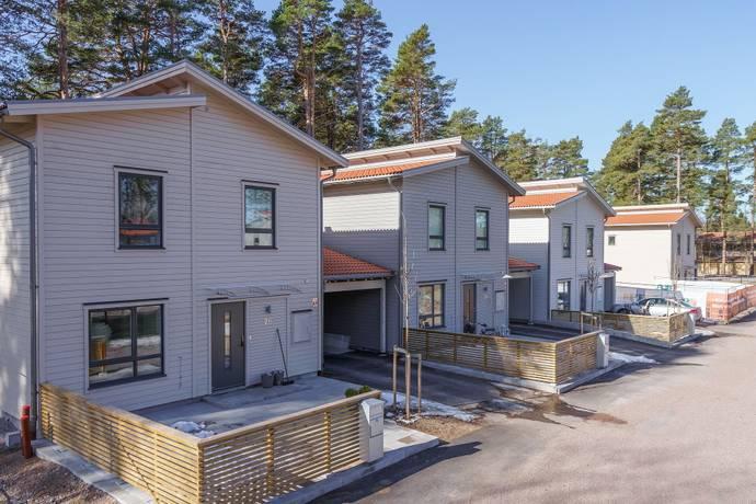 Bild från Strömsbro - Kv Prästskogsgläntan