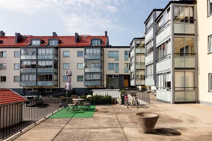 Bild: 3 rum bostadsrätt på Värendsgatan 8 D, Alvesta kommun Alvesta - Centralt